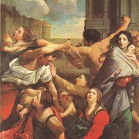 Reni Guido The Massacre Of The Innocents