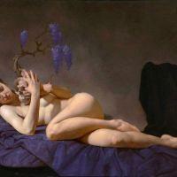 Roberto Ferri Amor Et Mortem - Love And Death