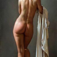 Roberto Ferri Amor Sacro 2 - Sacred Love 2