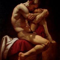 Roberto Ferri Facilis Descensus Averno - Descent To Hell
