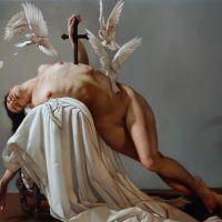 Roberto Ferri Il Canto Della Vergine - The Song Of The Virgin