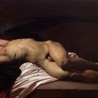 Roberto Ferri Il Figlio Del Mattino - The Son Of The Morning