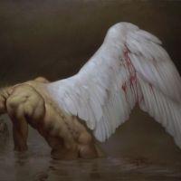Roberto Ferri Il Matrimonio Del Cielo E Dell Inferno - The Marriage Of Heaven And Hell
