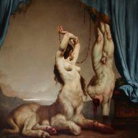 Roberto Ferri Il Teatro Della Crudelta - The Theater Of Cruelty