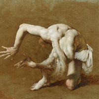 Roberto Ferri L Insidia - The Pitfall
