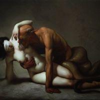 Roberto Ferri Lacrime D Avorio - Ivory Tears