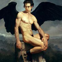Roberto Ferri Lucifero - Lucifer