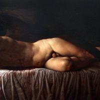 Roberto Ferri Morte Di Amore - Death Of Love