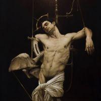 Roberto Ferri Slave Of The Shadow