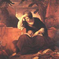 Rosendael Nicolaes Melancholy