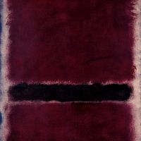 Rothko Style 04