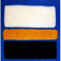 Rothko Style 06