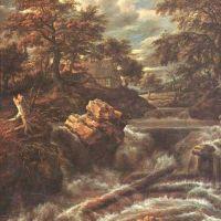 Ruisdael La Cascade