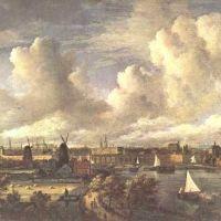 Ruisdael