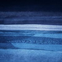 Sea Painting Abstract 1