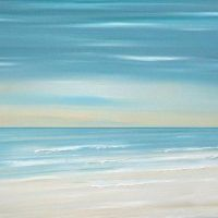 Sea Painting Abstract 14