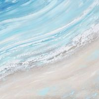 Sea Painting Abstract 5