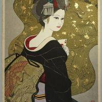 Sekino Junichiro Ace Of Hearts - From The Twelve Months Of Maiko