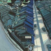 Sekino Junichiro Night In Kyoto 1980