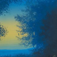 Senju Hiroshi Morning Light
