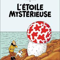 Tintin Etoile Meysterieuse
