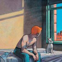 Tintin Hopper Excursion En Philosophie