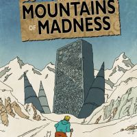 Tintin Mountains Of Madness