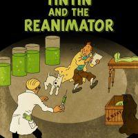 Tintin Tintin And The Reanimator