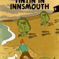 Tintin Tintin In Innsmouth