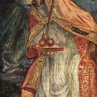 Tintoretto St Nicholas