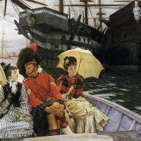 Tissot Portsmouth Dockyard
