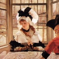 Tissot The Tedious Story