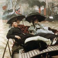Tissot The Thames