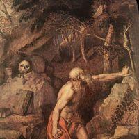 Titian St Jerome