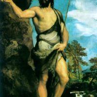 Titian St John