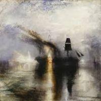 Turner Peace - Burial At Sea