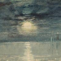 Turner Shields Lighthouse 1823-26