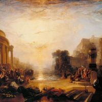 Turner The Decline Of The Carthaginian Empire