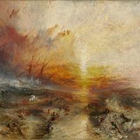 Turner The Slave Ship