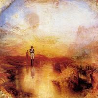Turner War - The Exile And The Rock Limpet