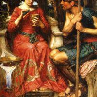 Waterhouse Jason And Medea