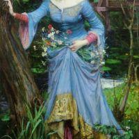 Waterhouse Ophelia