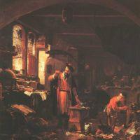 Wijk Thomas The Alchemist
